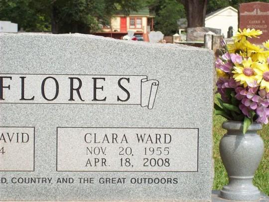 Clara Ward Funeral